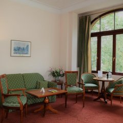 Отель Artushof Германия, Дрезден - 1 отзыв об отеле, цены и фото номеров - забронировать отель Artushof онлайн питание фото 3