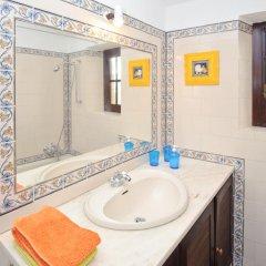 Отель Quinta das Alfazemas Студия с различными типами кроватей фото 12