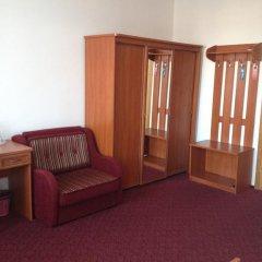 Гостиница Korolevsky Dvor 3* Стандартный номер с двуспальной кроватью фото 7