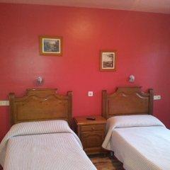Отель Hostal Rio de Oro Стандартный номер