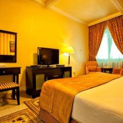 Asfar Hotel Apartments 3* Студия с различными типами кроватей фото 2