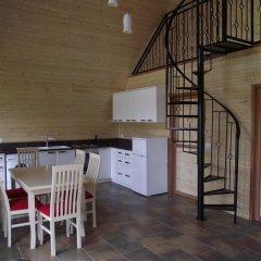 Отель Lake Shkodra Resort 3* Шале с различными типами кроватей фото 12