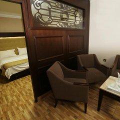 Zaitouna Hotel 3* Стандартный семейный номер с различными типами кроватей