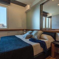 Hotel Rialto 4* Улучшенные апартаменты с различными типами кроватей