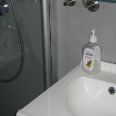 Отель Seim Camping ванная
