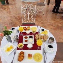 Отель Riad & Spa Bahia Salam Марокко, Марракеш - отзывы, цены и фото номеров - забронировать отель Riad & Spa Bahia Salam онлайн питание фото 2