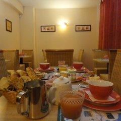 Отель Alcyon Франция, Сомюр - отзывы, цены и фото номеров - забронировать отель Alcyon онлайн в номере