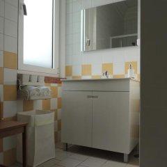 Отель 71 Castilho Guest House 3* Стандартный номер фото 17