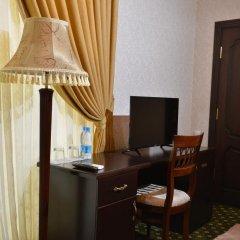 Gloria Hotel 4* Номер Делюкс с различными типами кроватей фото 17