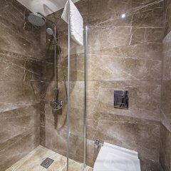 Redmont Hotel Nisantasi 4* Номер Делюкс с различными типами кроватей фото 2