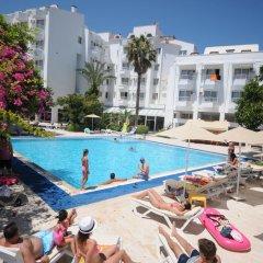 Sonnen Hotel Турция, Мармарис - отзывы, цены и фото номеров - забронировать отель Sonnen Hotel онлайн детские мероприятия