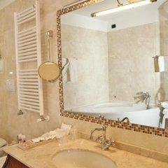 Отель Pesaro Palace 4* Стандартный номер с различными типами кроватей фото 34