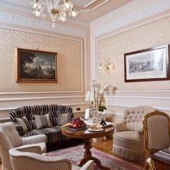 Grand Hotel Majestic già Baglioni 5* Представительский люкс с различными типами кроватей