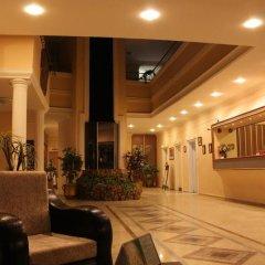 Mutlu Apart Hotel Турция, Дидим - отзывы, цены и фото номеров - забронировать отель Mutlu Apart Hotel онлайн интерьер отеля
