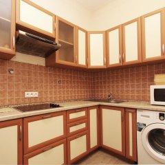 Апартаменты Apart Lux Чистые Пруды Апартаменты с 2 отдельными кроватями фото 13