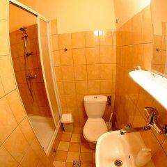 Отель Pokoje Goscinne Isabel Стандартный номер с двуспальной кроватью фото 12