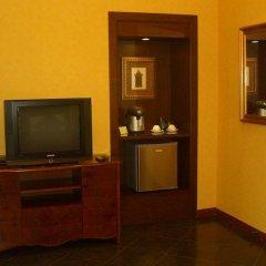 Отель Pictory Garden Resort 3* Стандартный номер с двуспальной кроватью фото 8