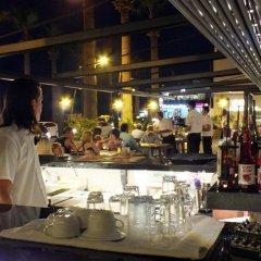 Candan Citybeach Hotel Мармарис гостиничный бар