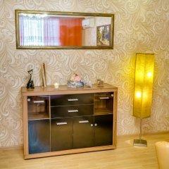 Гостиница Apartamenty Sputnik Gagarina 6/87 Апартаменты разные типы кроватей фото 32
