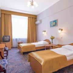 Гостиница Украина комната для гостей фото 3