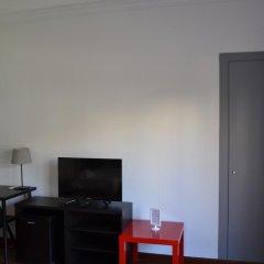 Отель Rua Suites удобства в номере