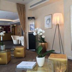 Отель Aqua Aurelia Suitenhotel Германия, Баден-Баден - 1 отзыв об отеле, цены и фото номеров - забронировать отель Aqua Aurelia Suitenhotel онлайн в номере