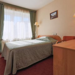 Андерсен отель 3* Номер категории Эконом с различными типами кроватей