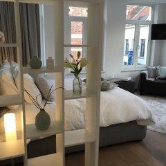 Отель Antwerp Business Suites комната для гостей фото 3