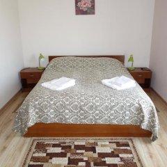 Гостиница Diana Guest House Стандартный номер разные типы кроватей фото 29