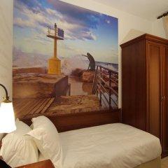 Hotel Sovrana & Re Aqva SPA 4* Номер Эконом разные типы кроватей фото 2