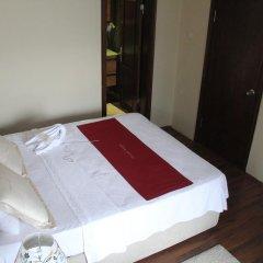 Perili Kosk Boutique Hotel Стандартный номер с различными типами кроватей фото 39
