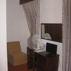 Отель Albergaria do Lageado 3* Стандартный номер с различными типами кроватей фото 6