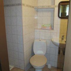 Отель Apartement Mergl ванная фото 2