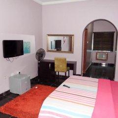 Отель Topaz Lodge 2* Полулюкс с различными типами кроватей фото 2