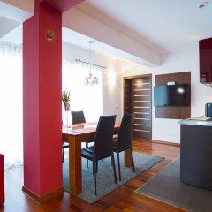 Отель Apartamenty Comfort & Spa Stara Polana Люкс фото 4
