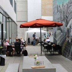Отель Smarthotel Oslo Норвегия, Осло - 1 отзыв об отеле, цены и фото номеров - забронировать отель Smarthotel Oslo онлайн помещение для мероприятий фото 2