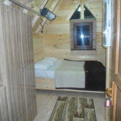 Birlik Yaylakent Бунгало с различными типами кроватей фото 7