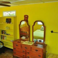 Отель Duncans Hideaway Guesthouse Стандартный номер с различными типами кроватей фото 3