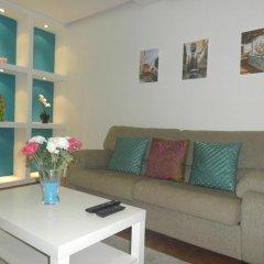 Отель Lisboa Trendy комната для гостей фото 4