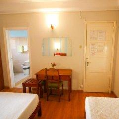 Отель Residencial Lord Стандартный номер фото 2