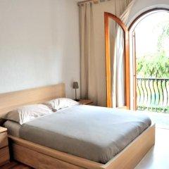 Отель Appartamento in Villa Recanati Джардини Наксос комната для гостей фото 3