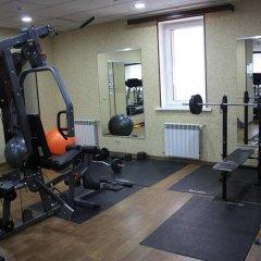 Angel Hotel фитнесс-зал