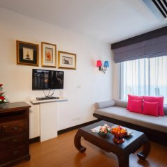 Отель Aquamarine Resort & Villa 4* Вилла с различными типами кроватей фото 2