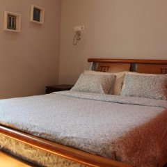 B.A. Hostel комната для гостей фото 5