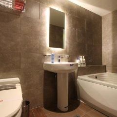 Art Hotel 3* Стандартный номер с различными типами кроватей фото 11