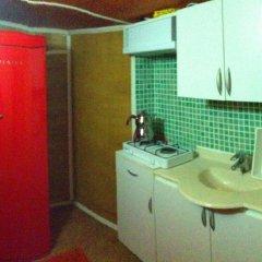 Azmakbasi Camping Турция, Атакой - отзывы, цены и фото номеров - забронировать отель Azmakbasi Camping онлайн ванная фото 2