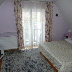 Отель Willa Limba Косцелиско комната для гостей фото 4