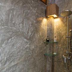 Отель Alama Sea Village Resort Ланта ванная фото 2