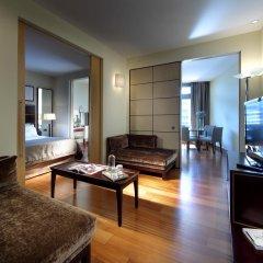 Отель Eurostars Grand Marina 5* Полулюкс с различными типами кроватей фото 7