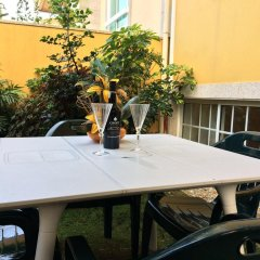 Отель Vivenda Fatinha питание